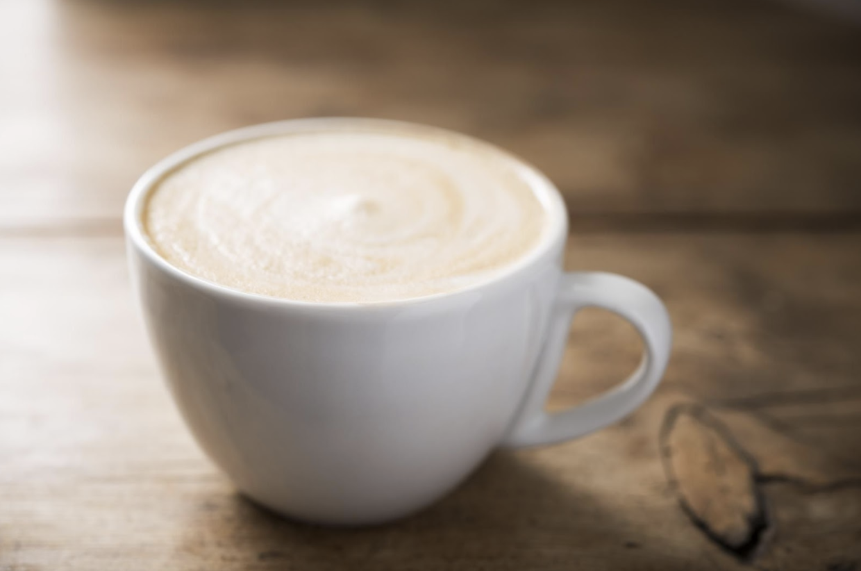 Bullet Proof Coffee Lovers – TRY THIS!